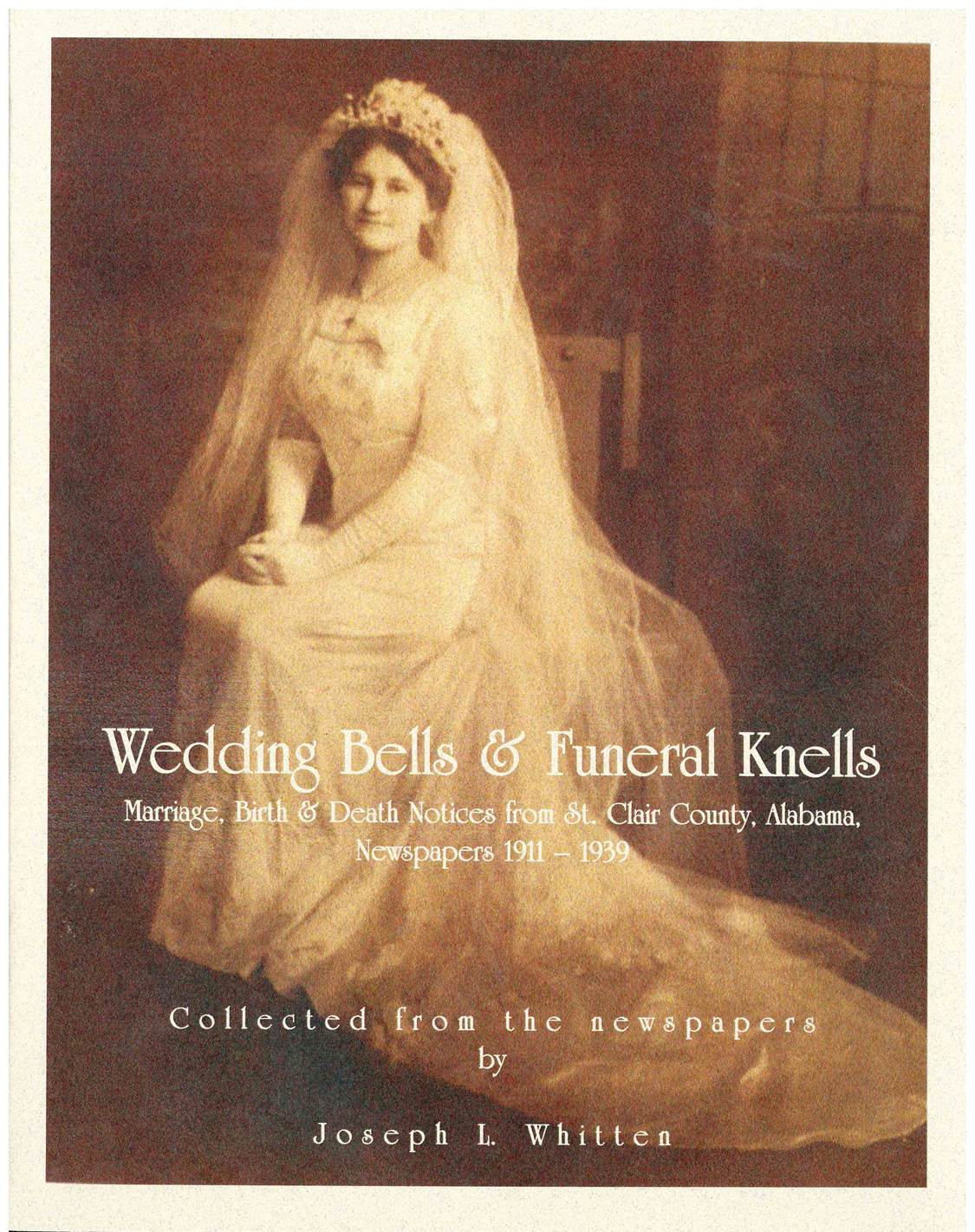 Alabama saint clair county odenville - Wedding Bell And Funeral Knells